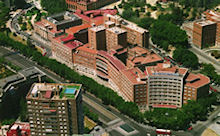 HOSPITAL FUNDACION JIMENEZ DIAZ